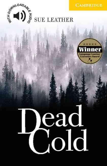 Dead Cold By Leather, Sue